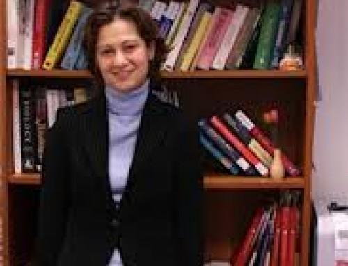 2012 TÜBİTAK Bilim Ödülü'nü kazanan üyemiz Prof. Dr. Özlem Keskin'i kutlarız…