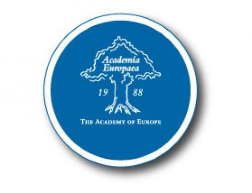 Academia Europaea – Avrupa Akademisi