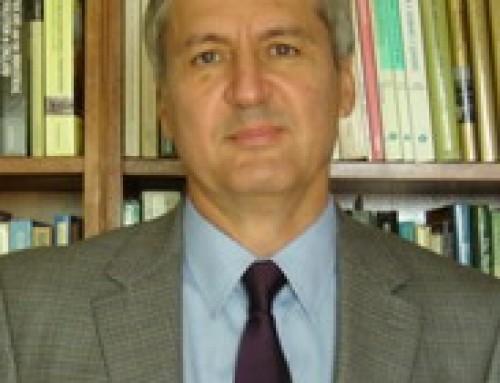Prof. Dr. Şevket Pamuk Asya İktisat Tarihi Derneği'nin Başkanlığı'na seçilmiştir.