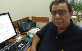 Prof. Dr. M. Hamit Fişek