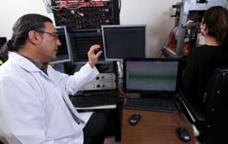 Prof. Dr. Kemal S.Türker – Araştırma Alanı