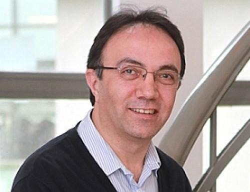 Hürriyet Daily News Gazetesinin Bilim Akademisi üyesi Ayhan Kaya ile röportajı