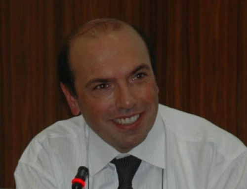 Bilim Akademisi üyesi Ergin Atalar Academia Europaea üyeliğine seçildi.