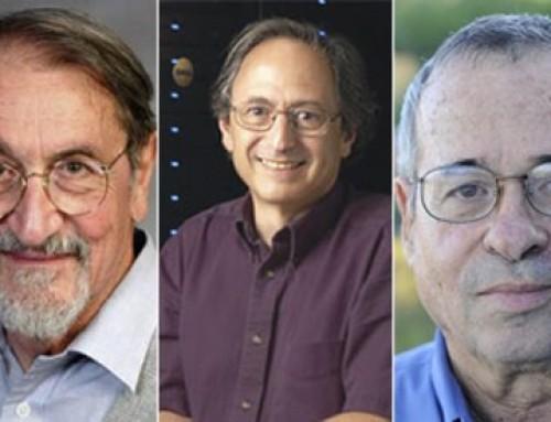 """Nobel Kimya Ödülü """"Kimyasal Süreçlerin Sanal Dünyada Modellenmesine"""" Verildi"""