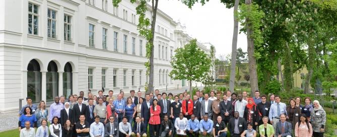 Global Young Academy