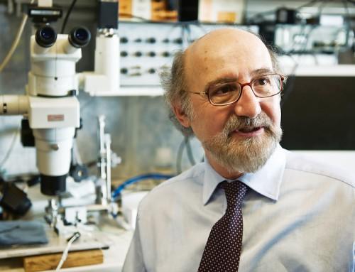 Bilim Akademisi üyesi Turgay Dalkara'ya TWAS Ödülü