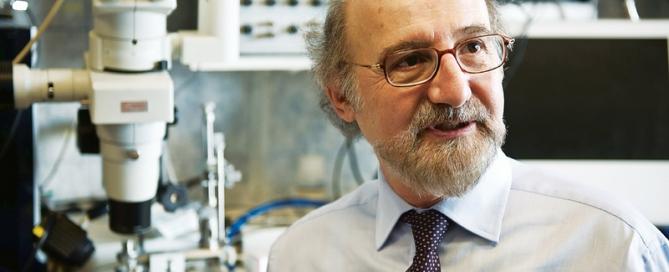 Turgay Dalkara - TWAS 2013 Tıp Bilimleri ödülü