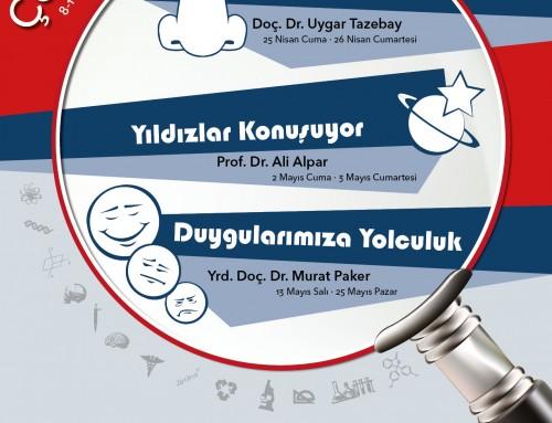 Çocuklar İçin Bilim Eğitimi: Çocuk İstanbul Etkinlikleri