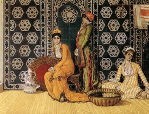 Değişen Bir Dünyada Osmanlı Sanat Tarihi – 3 ve 10 Mayıs, Bilgi Üniversitesi