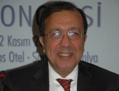 Bilim Akademisi Üyesi Okan Akhan European Academy of Sciences and Arts üyeliğine seçilmiştir