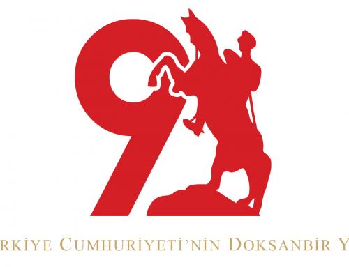 Cumhuriyet'in 91. Yılı