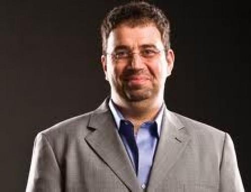 Bilim Akademisi Üyesi Daron Acemoğlu'na Bilgi Üniversitesi'nden Ödül