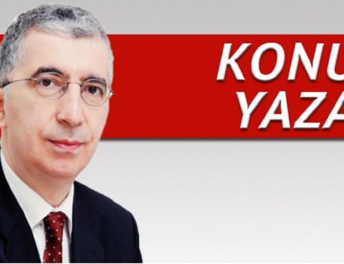 """""""Türkiye Sağlık Enstitüleri Başkanlığı: Beklentiler ve Sorunlar"""" – Ahmet Gül / Hürriyet, 2 Şubat 2015"""