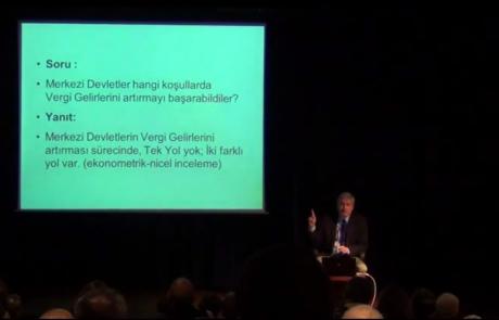 sevket pamuk_konferans 4