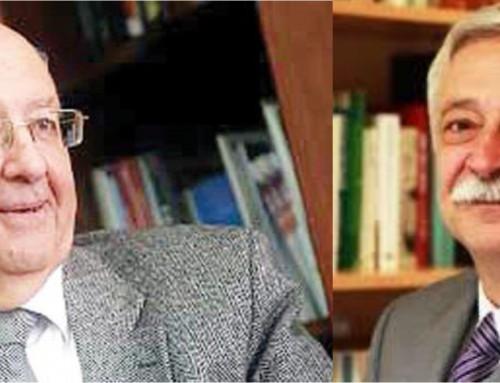 """Bilim Akademisi """"Türkiye'de Başkanlık Sistemi ve Demokrasi"""" Paneli"""