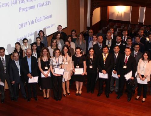 Cumhuriyet Bilim Teknik'te Yayınlanan BAGEP 2015 Ödülleri Haberi
