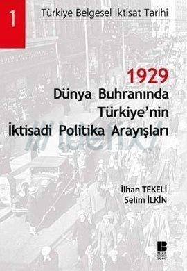 İlhan Tekeli, Selim İlkin