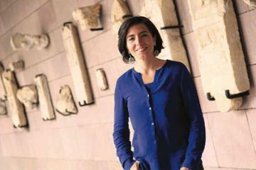 Aslı Niyazioğlu - Koç Üniversitesi - Sosyal Bilimler – Tarih
