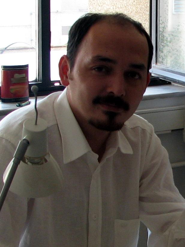 Haldun Sevinçli - İzmir Yüksek Teknoloji Enstitüsü - Malzeme Bilimleri