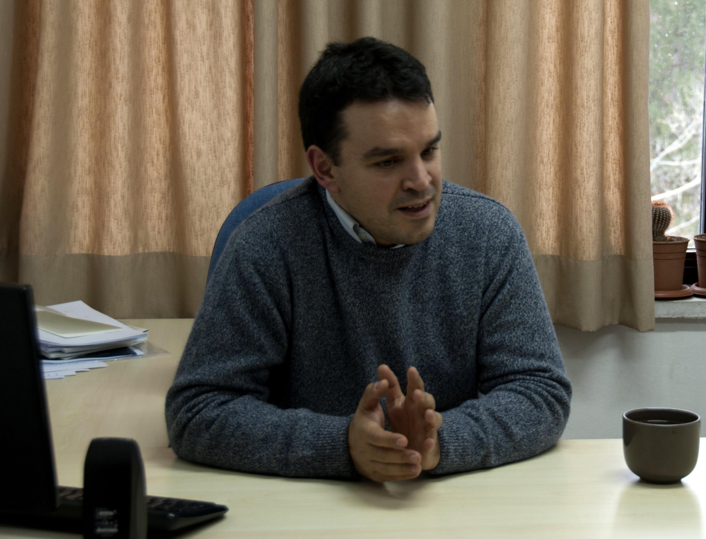 İoannis Grigoriadis - Bilkent Üniversitesi - Sosyal Bilimler – Siyaset Bilimi
