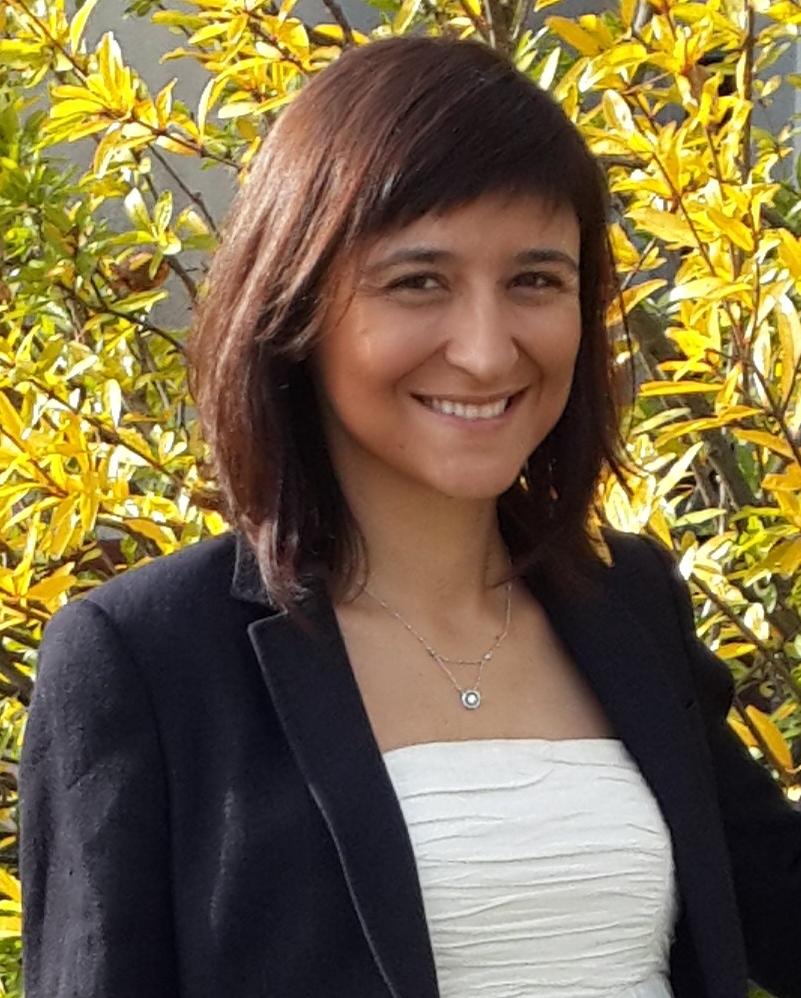 Nilay Noyan Bülbül - Sabancı Üniversitesi - Endüstri Mühendisliği