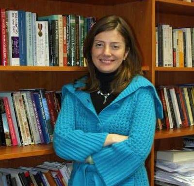 Özlem Altan Olcay - Koç Üniversitesi - Sosyal Bilimler – Siyaset Bilimi
