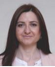 Öznur Taştan - Bilkent Üniversitesi - Bilgisayar Mühendisliği