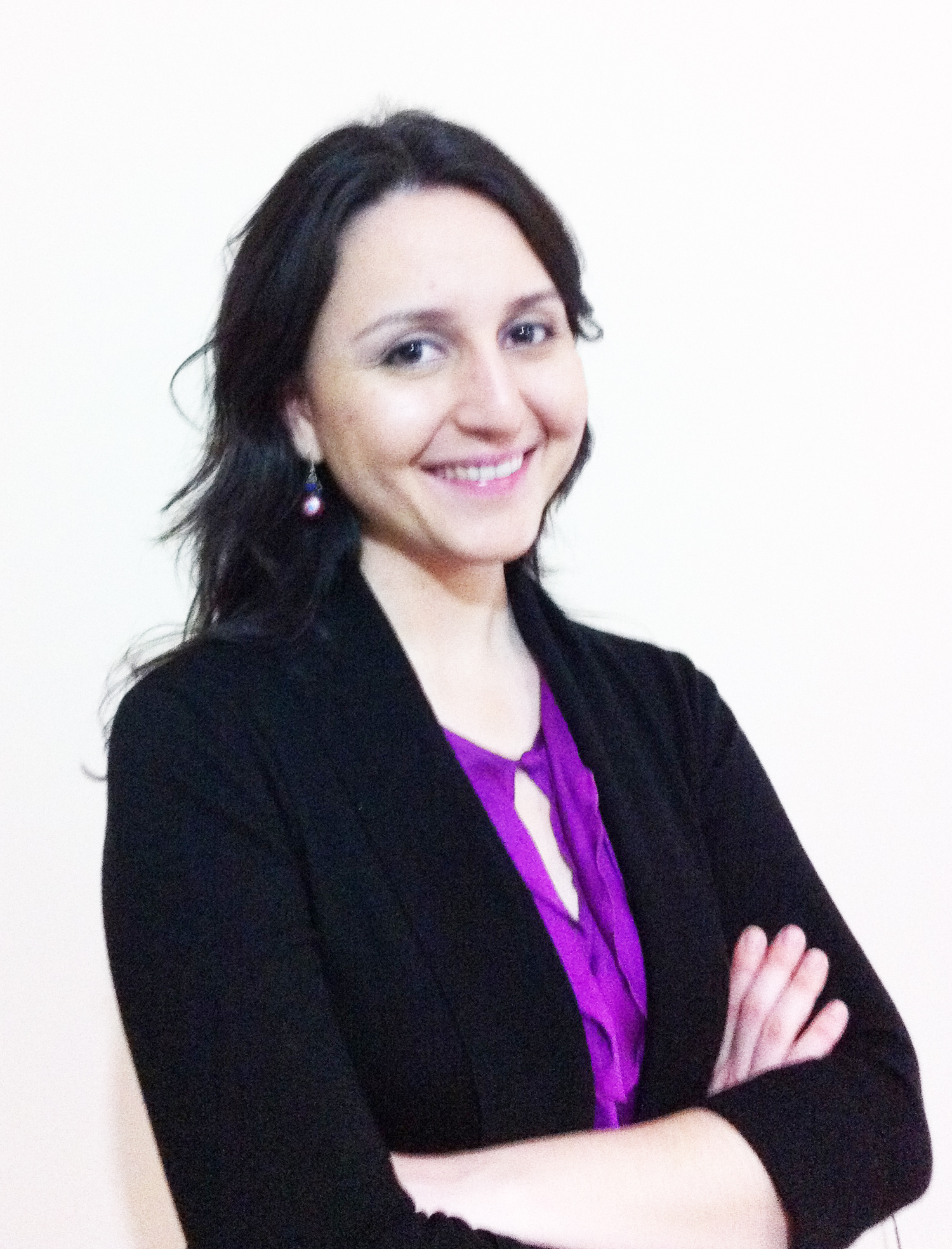 Tuğba Bağcı Önder - Koç Üniversitesi - Tıp