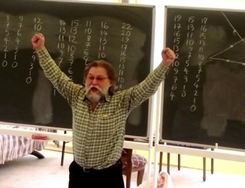 Nesin Matematik Köyü American Mathematical Society Dergisi Notices'da