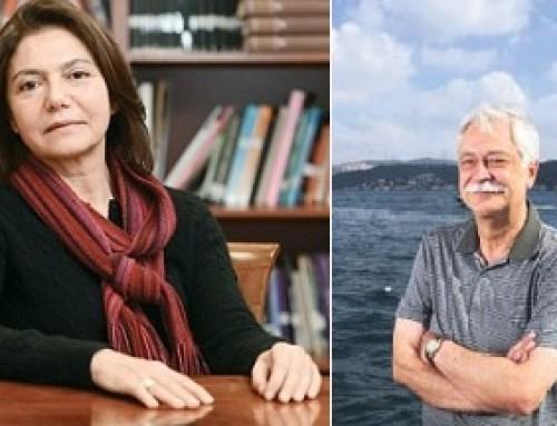 Bilim Akademisi üyeleri Ayşe Buğra ve Yılmaz Esmer CNN Türk'te