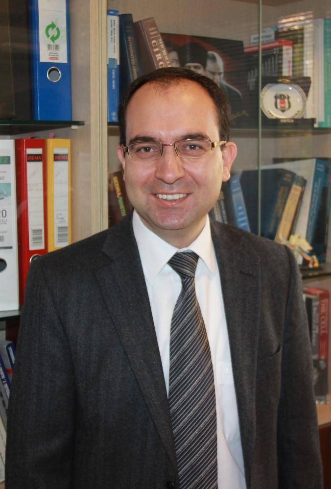 Haluk Külah - ODTÜ - Elektronik