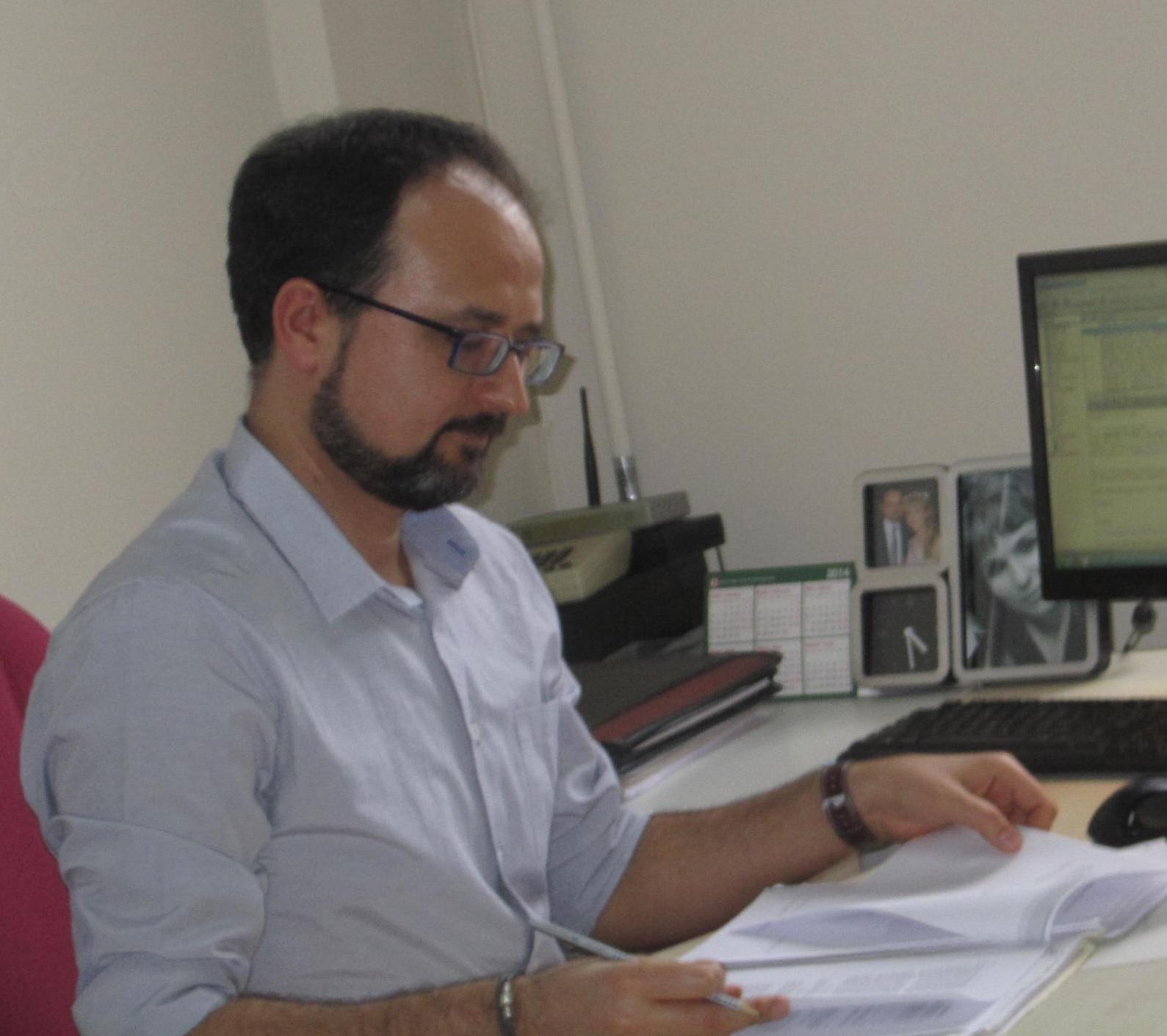 İsmail Turan - ODTÜ - Fizik