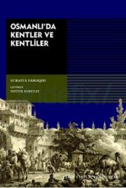 osmanli'da kentler ve kentliler