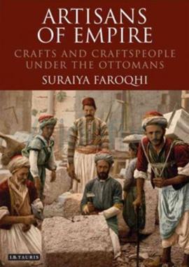 Suraiya Faroqhi