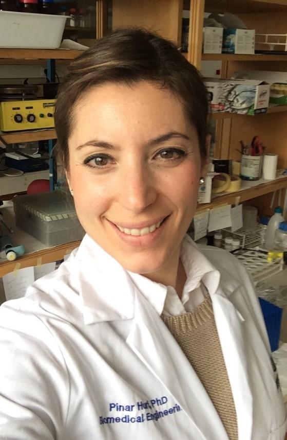 Pınar Yılgör Huri - Ankara Üniversitesi - Biyomedikal Mühendisliği