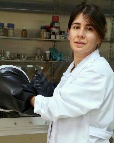 Rezan Demir Çakan - Gebze Teknik Üniversitesi - Kimya Mühendisliği