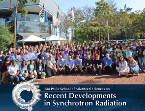"Brezilya'da ""Recent Developments in Synchrotron Radiation"" Yaz Okulu"