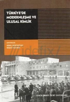 Reşat Kasaba, Sibel Bozdoğan