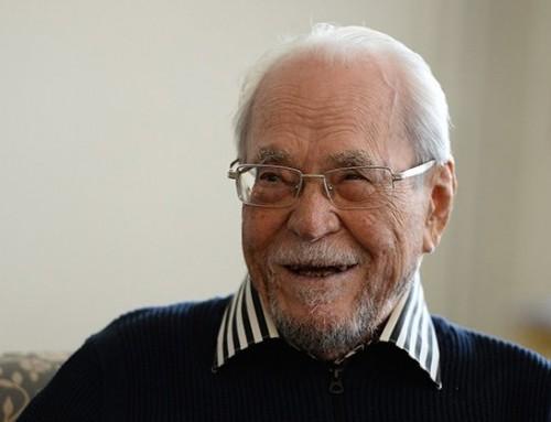 Halil İnalcık'ın 100. Yaşını Kutluyoruz