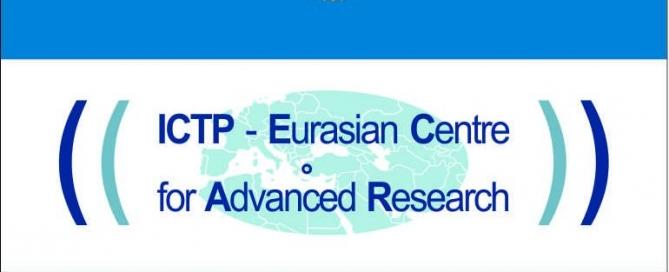 ICTP-ECAR Kısmi Üyelik Programı Çağrısı