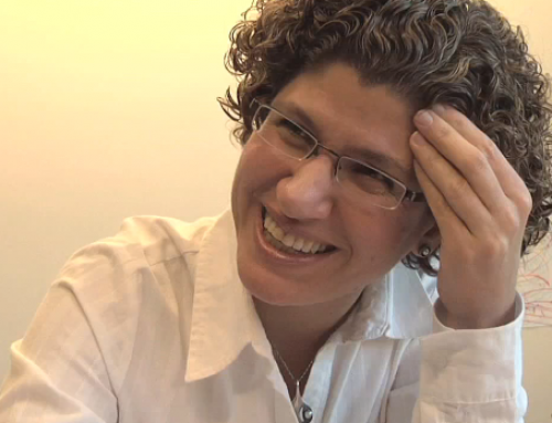 Elza Erkip Information Theory Society Başkan Yardımcılığına Seçildi