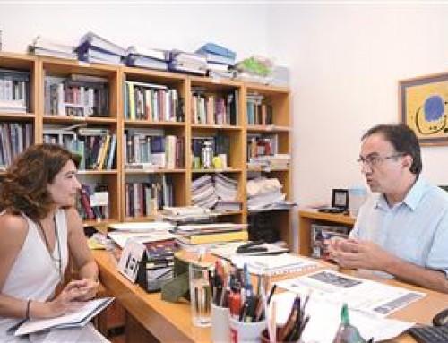 Ayhan Kaya ile Mülteciler Hakkında Röportaj – Hürriyet Daily News (7.9.2015)