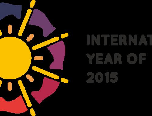 2015: Uluslararası Işık Yılı ve Genel Göreliliğin 100.Yılı