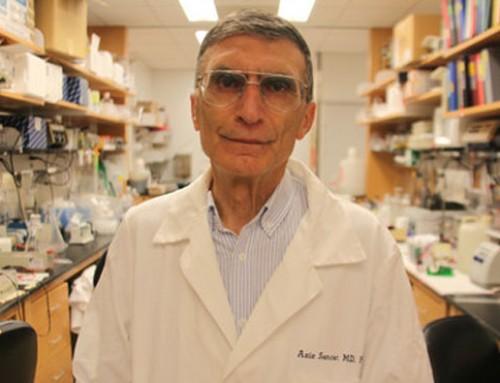 Aziz Sancar'ın Nobel Ödülü- Bilim Akademisi Üyesi Mehmet Öztürk'ün Yazısı