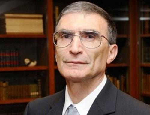 İkinci Nobel'i Tıptan Alır Mı? Mehmet Öztürk (CBT – 16.10.2015)