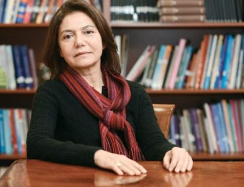 Ayşe Buğra'ya 2015 TWAS – Celso Furtado Sosyal Bilimler Ödülü
