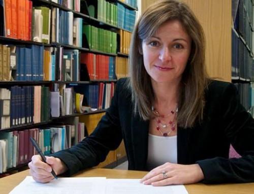 Bilim Akademisi üyesi Feryal Özel Guggenheim Fellow seçildi