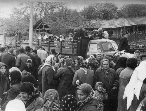 Bilim Akademisi Konferansları 40 – Göç Ülkesi Türkiye