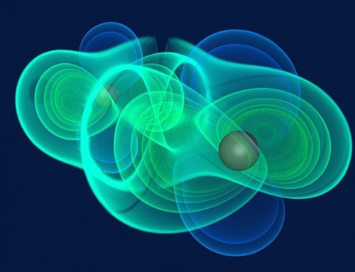 Ali Alpar Bilim Kazanı'na Konuk Oldu: Kütleçekimsel Dalgalar