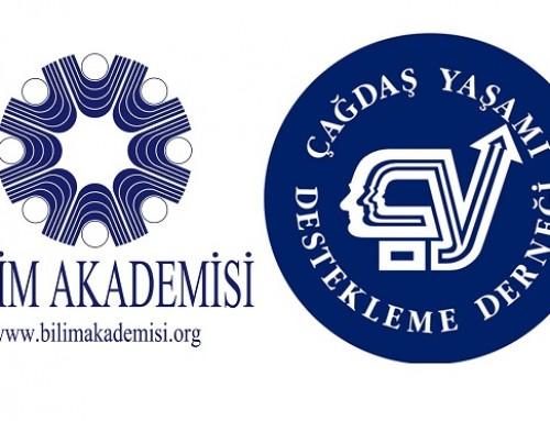 ÇYDD Türkan Saylan Bilim Ödülü 2016